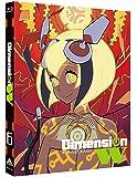 【Amazon.co.jp限定】Dimension W (特装限定版) 6 (全巻購入特典:「新規描き下ろしイラスト使用全巻収納BOX」引換シリアルコード付) [Blu-ray]