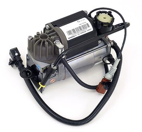 Arnott p-2539 Wabco Compresor De Suspensión Neumática