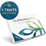 AncestryDNA + Traits: Genetic Ethnicity + Traits Test