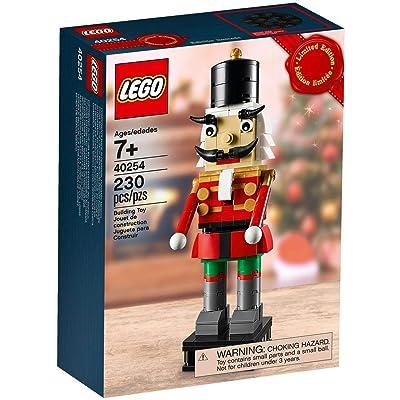 LEGO 40254 Nutcracker: Toys & Games