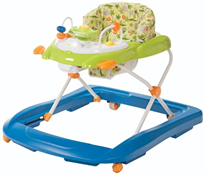 Safety 1st Sounds 'n Lights Activity Walker