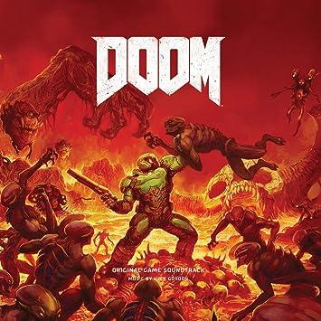 Doom 1 | full soundtrack (pc) youtube.