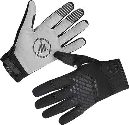 Endura Mens Windchill Bike Gloves for Mountain /& Road Cycling