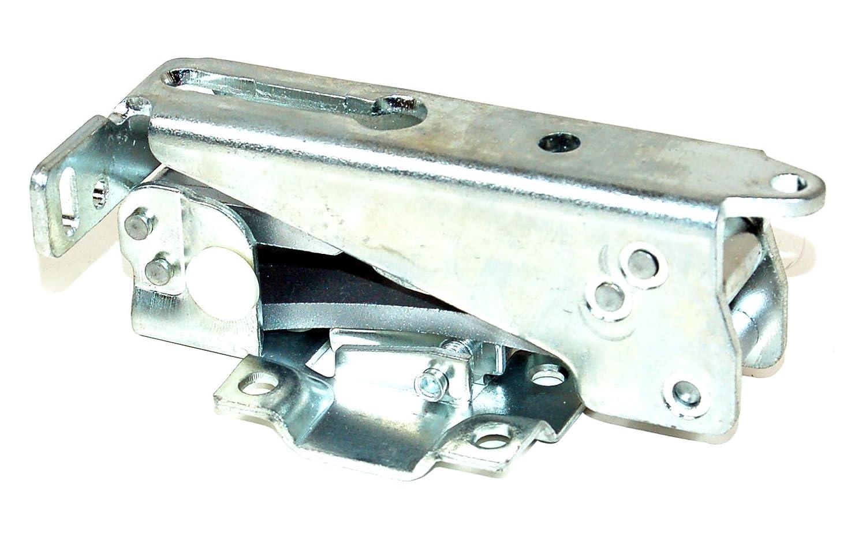 Ariston Creda Hotpoint Indesit Fridge Freezer Integrated Upper Right/Lower Left Hand Door Hinge (Equivalent to C00144877) [Energy Class A+++] Universal in53101 /5054680404868
