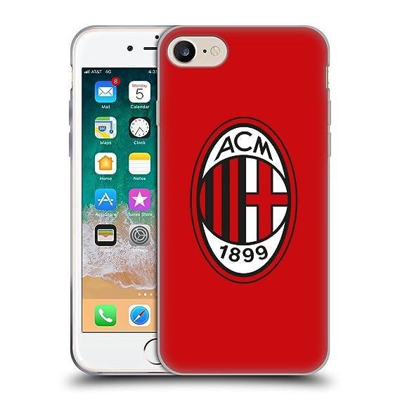 ac milan iphone 7 case