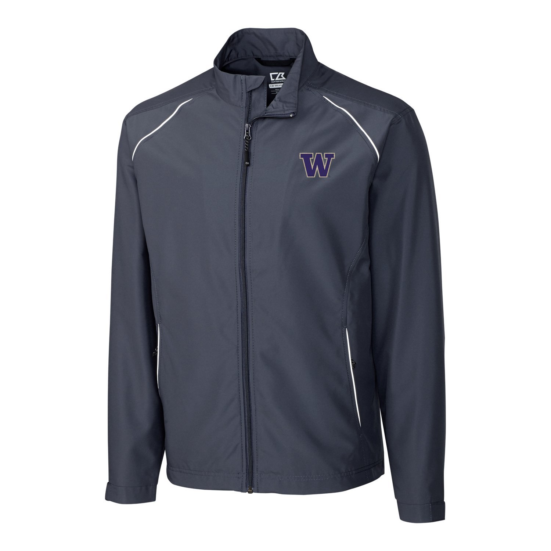 Cutter Buck Beacon Full Zip Jacket