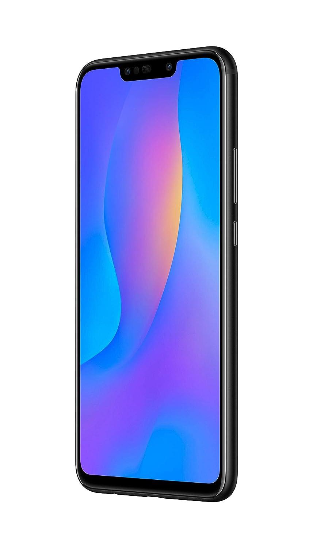 1338629661e20 Huawei P smart+ - Pack Smartphone débloqué 4G + Écouteurs bluetooth Sport  Lite AM61 offerts (Ecran : 6,3 pouces: Amazon.fr: High-tech