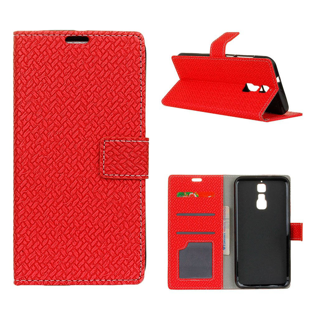 cheap for discount 54ebc e1d32 Amazon.com: ZTE Blade A610 Plus / A2 PLUS Case, CHIHENG Weave ...