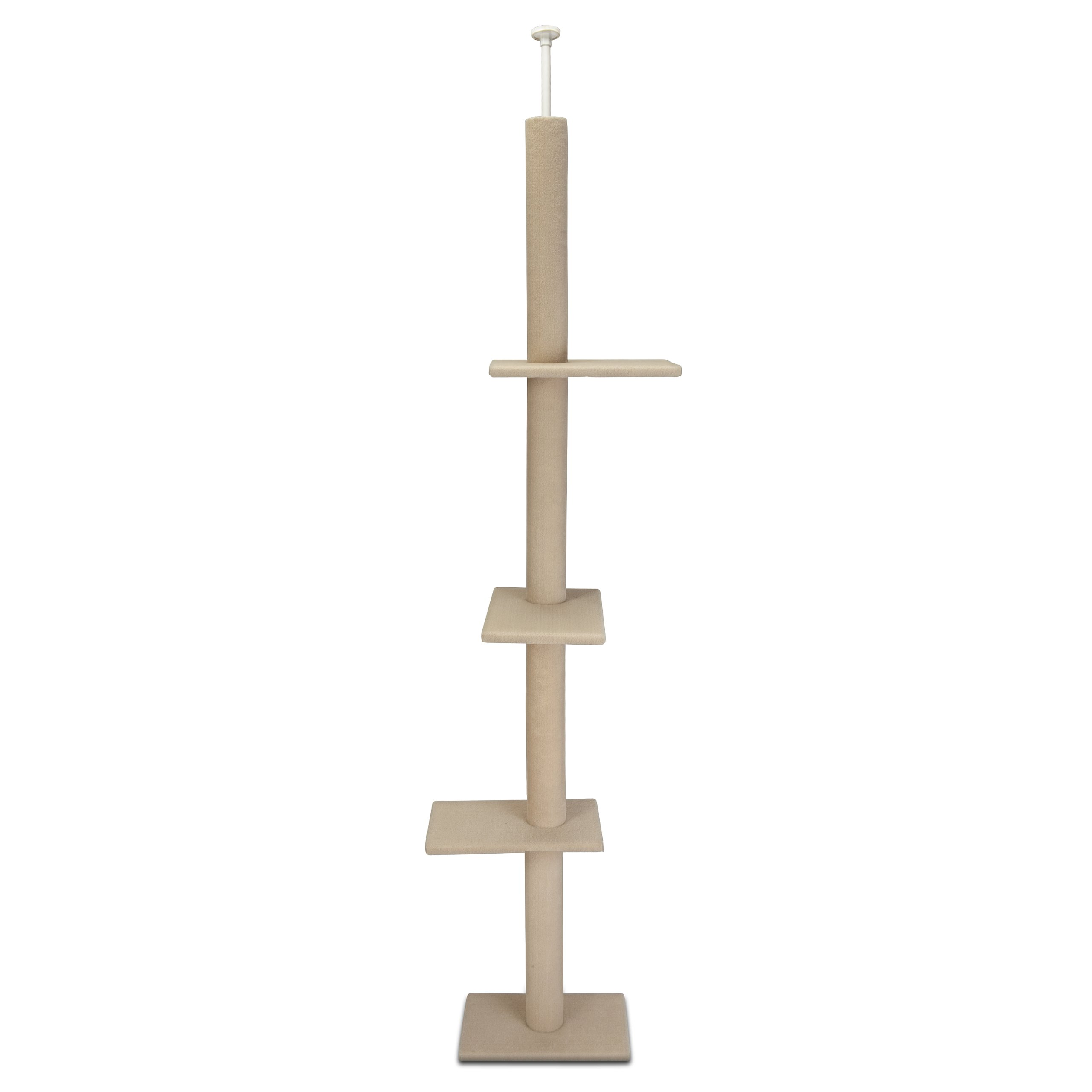 Cat Craft 124003 3-Tier Cat Climbing Tree