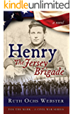Henry: The Jersey Brigade (Toe the Mark Book 1)