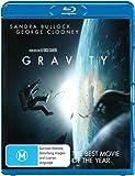 Gravity 2013 (Blu-ray)