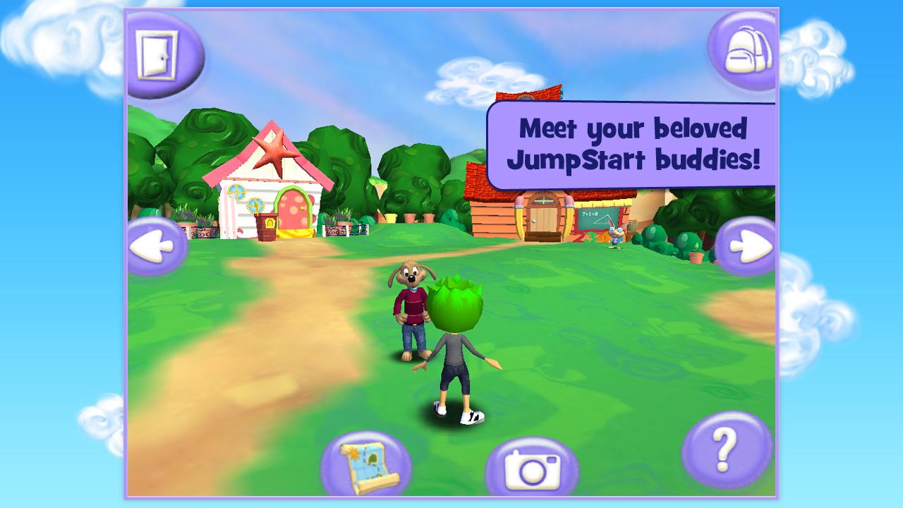 JumpStart Pet Rescue Free: Amazon.es: Appstore para Android