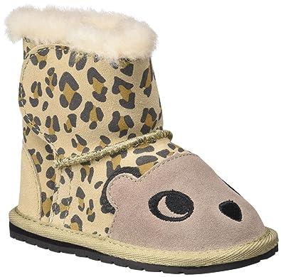 b6fd3e71e84 Emu Australia Cheetah Walker Little Creatures Boot (Infant/Toddler ...