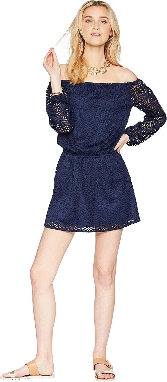 6daaf252b5b3 Amazon.com  Lilly Pulitzer Womens Lana Skort Romper  Clothing