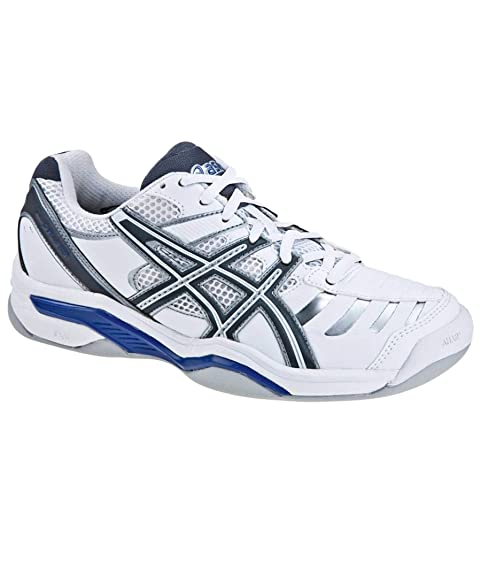 Asics GEL CHALLENGER 9 INDOOR Damen Tennisschuhe