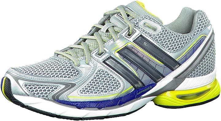 adidas Adistar Salvation 2 Zapatilla de Running: Amazon.es: Zapatos y complementos