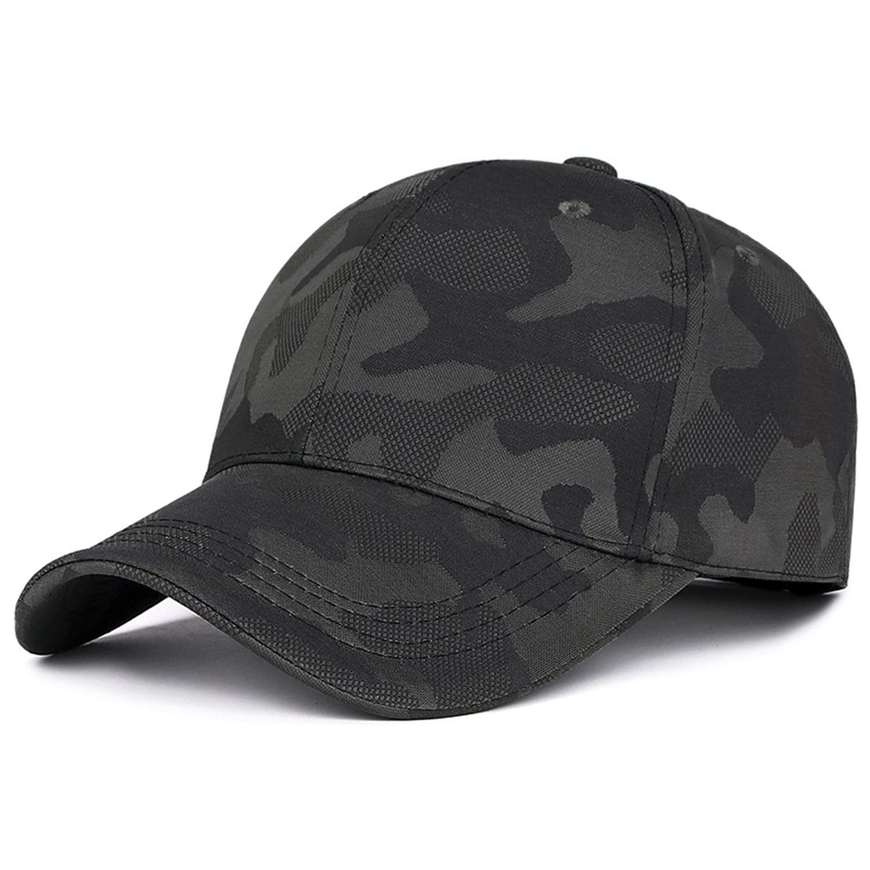 Men Camouflage Baseball Cap hat Outdoor Cap Male Outdoor Male Baseball Cap