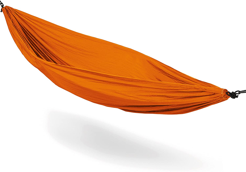 Outdoor Hiking Camping melianda MA-16000/Ultra Lightweight Nylon Hammock 270 x 140/cm, Maximum Load 180/kg