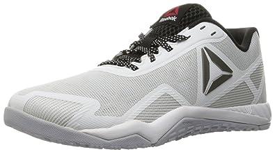 Reebok Women's Ros Workout Tr 2 0 Cross Trainer Shoe, WhiteCloud