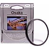 Osaka 77mm Multi Coated UV Filter MCUV 4 Layer Coating