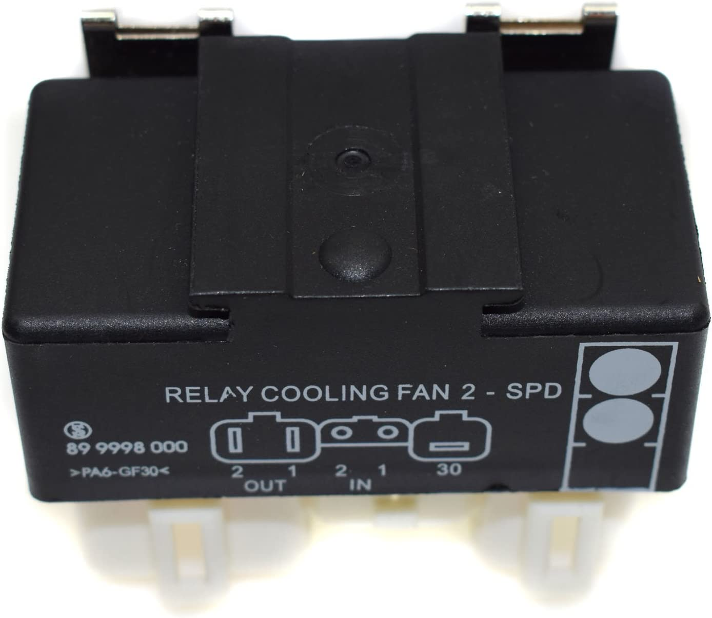 Cooling Fan Control Switch Relay 9442933 9442934 For Volvos 740 850 940 960 C70 S70 S90 V70 1992 1993 1994 1995 1996 1997 1998 1999 2000 2001 2002 2003