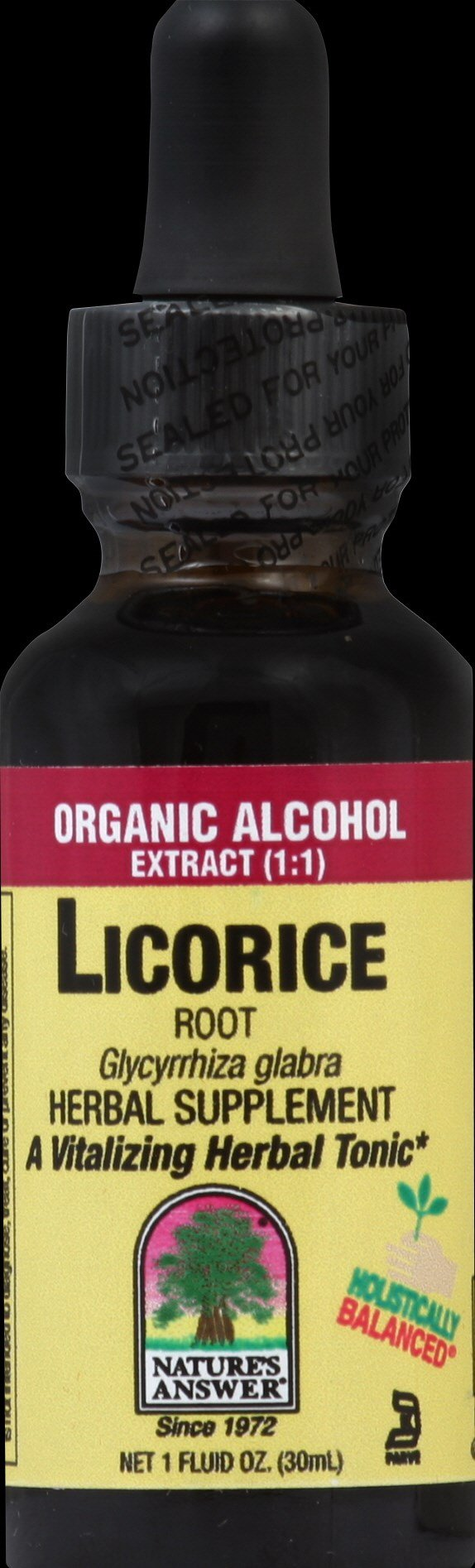 Nature's Answer Licorice Root 1 oz ( Multi-Pack)