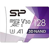 Silicon Power Superior Pro 128GB UHS-I / Class 10 microSDXC Memory Card