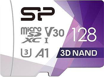 Silicon Power Superior Pro 128GB microSDXC Card