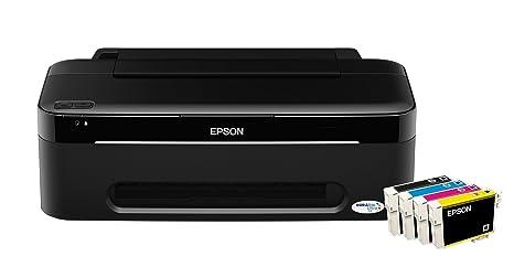 Epson Stylus S22 - Impresora