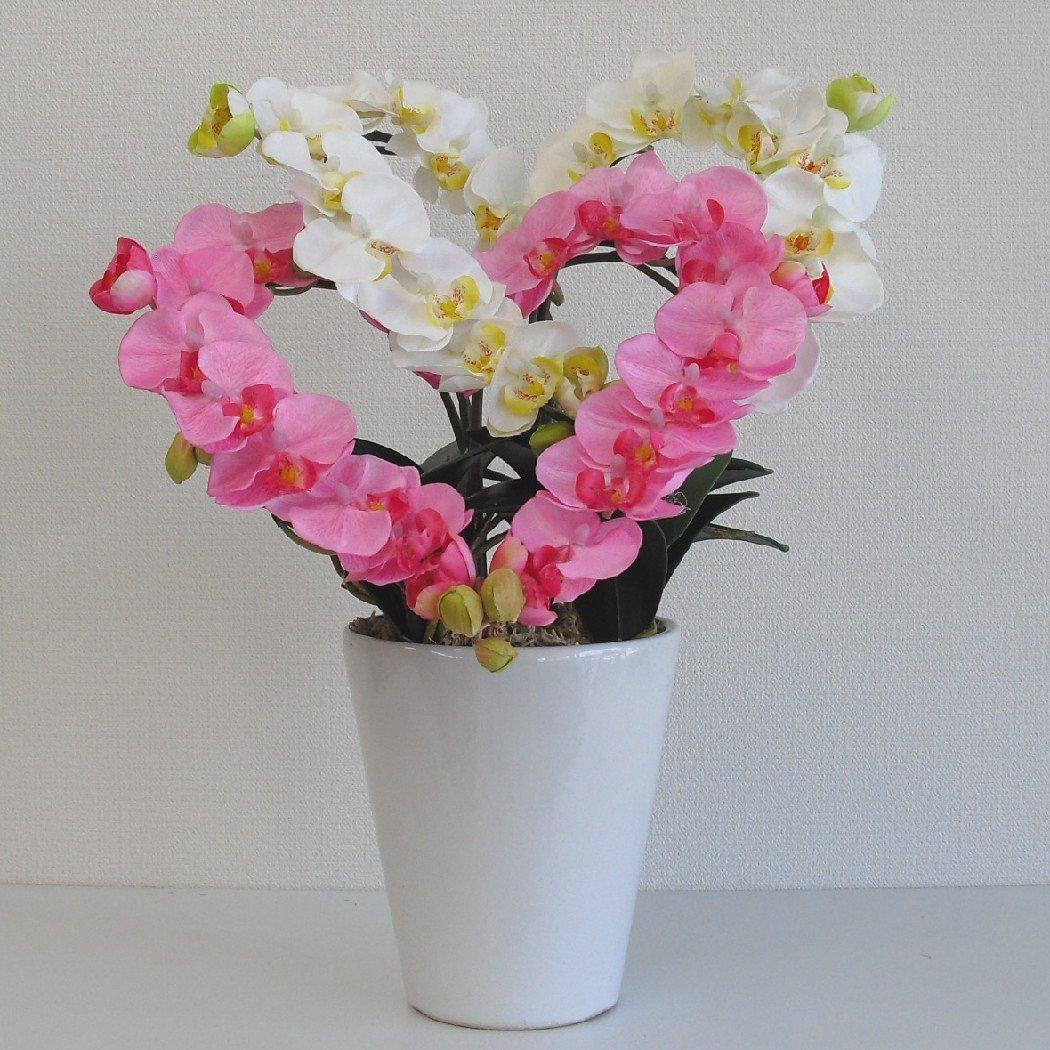MAGIQ 東京堂 上質な 造花 ソレイユミモザ #イエロー FM003256 B07BB6BH29 ソレイユミモザ