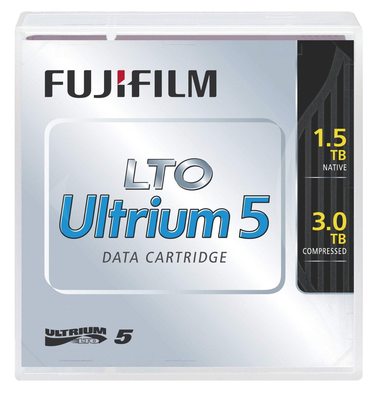 Fuji FUJ16008030 Ultrium LTO-5 Cartridge