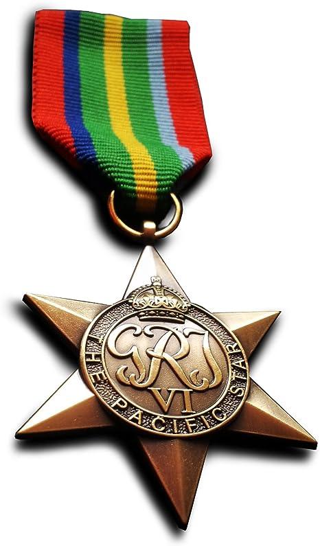 Medallas militares: Amazon.es: Deportes y aire libre