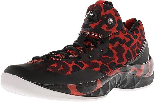 großer Rabatt Website für Rabatt heißer verkauf billig Reebok Pump Rise Basketball Men's Shoes
