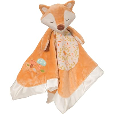 Douglas Baby Fox Snuggler Plush Stuffed Animal: Toys & Games