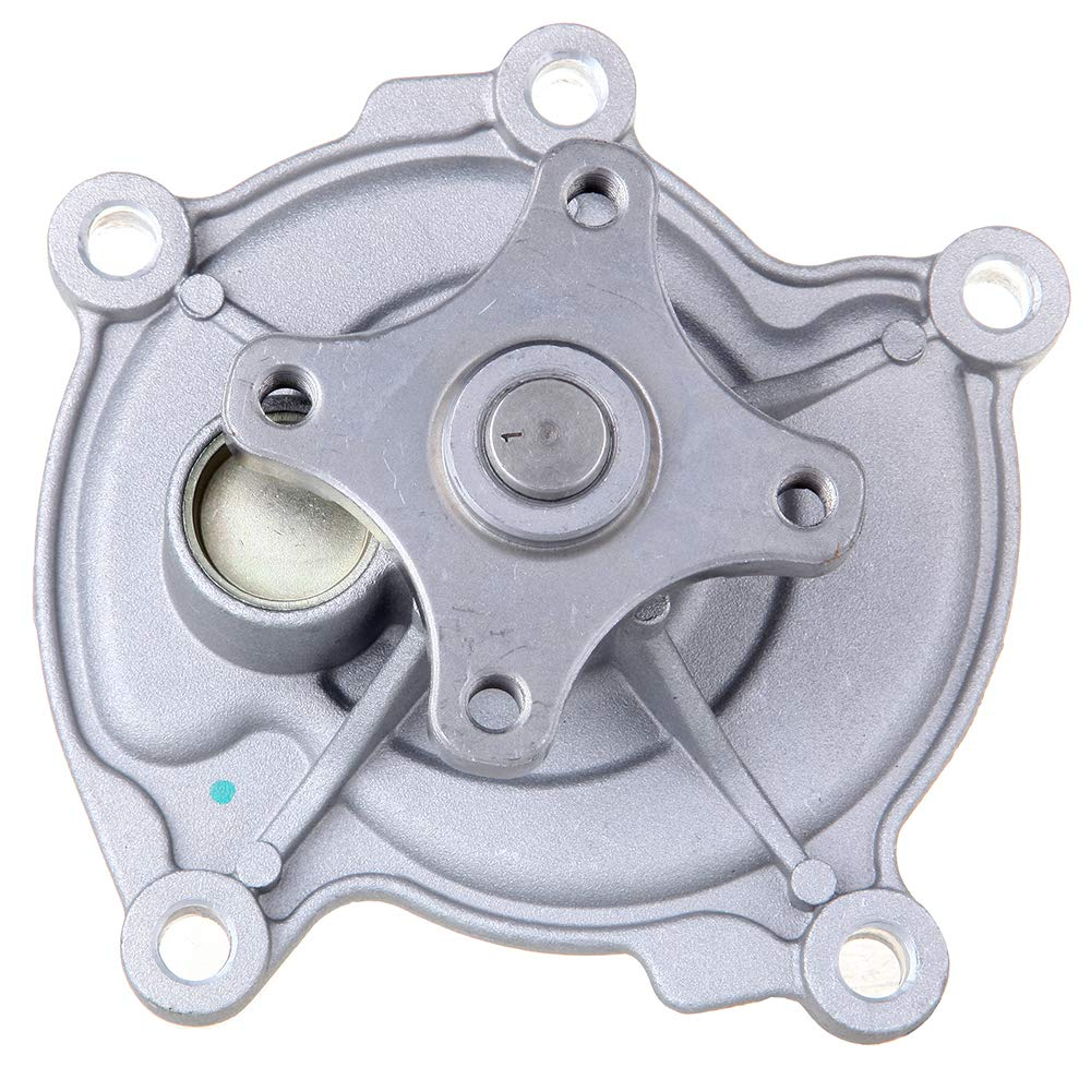 OCPTY Gaskets Water Pump Fits for Saturn Pontiac Chevrolet Buick 3.5L 3.9L 06-11 AW6020