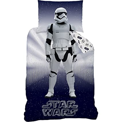 Funda Nordica Lego Star Wars.Star Wars Funda Nordica Edredon Guardia Imperial Renforce Algodon 100 140 X 200 Cm
