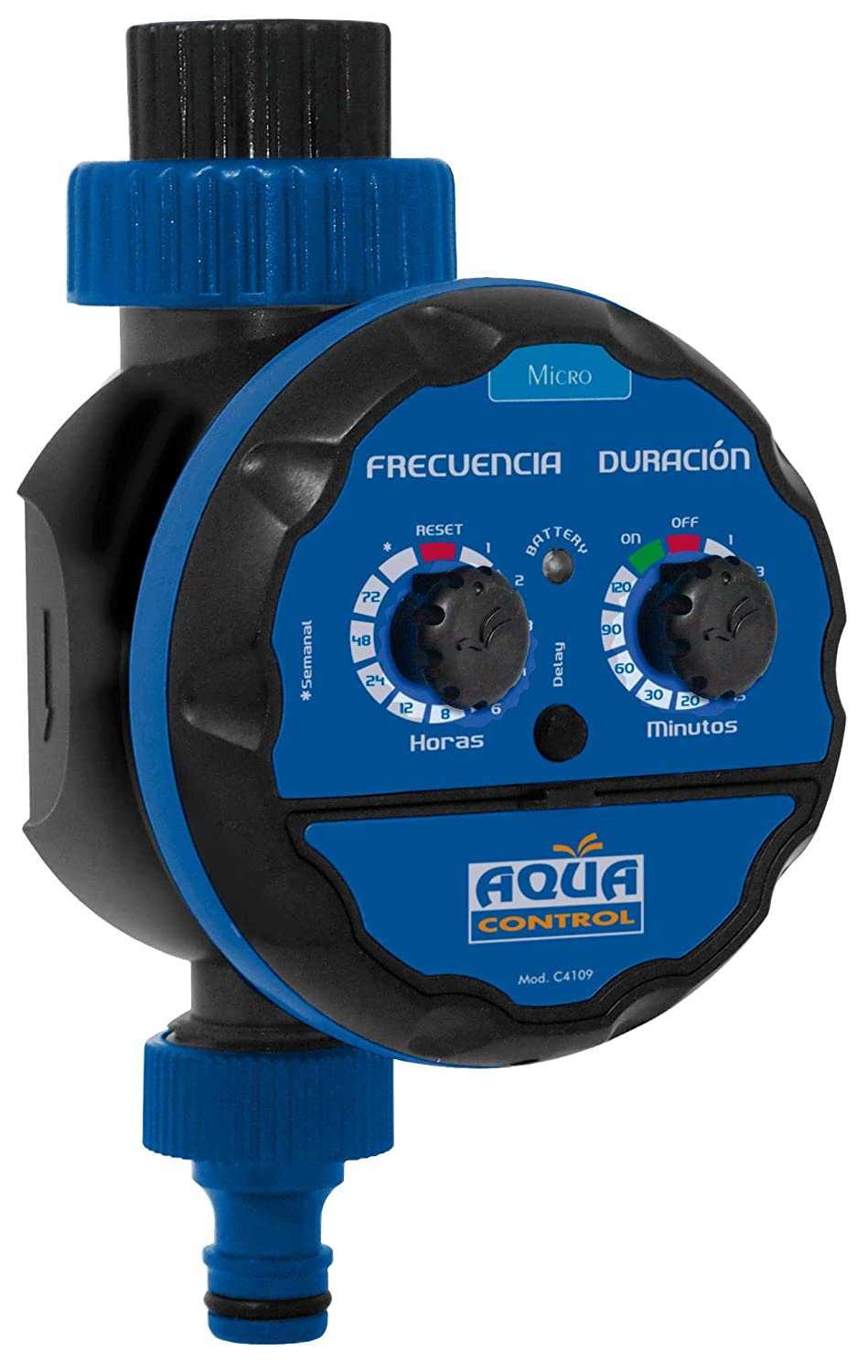Altadex Battleship Programmer Aqua Control Water-Proof C4109