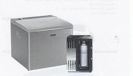 Con funcionamiento de gas - Nevera portátil - Dometic - Combi cool ...