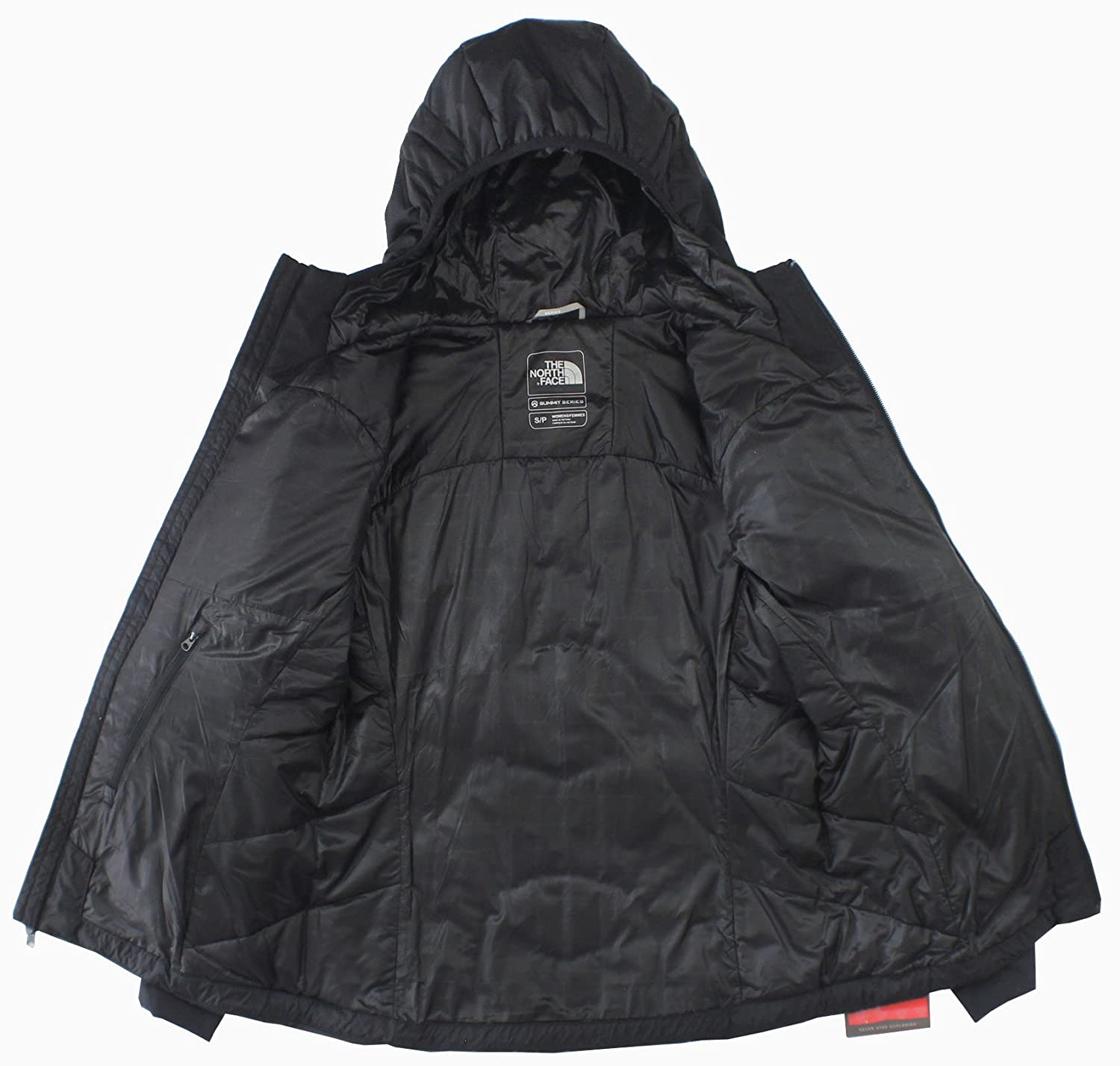 33783a434 Amazon.com: The North Face Women's Redpoint Optimus Jacket tnf black ...