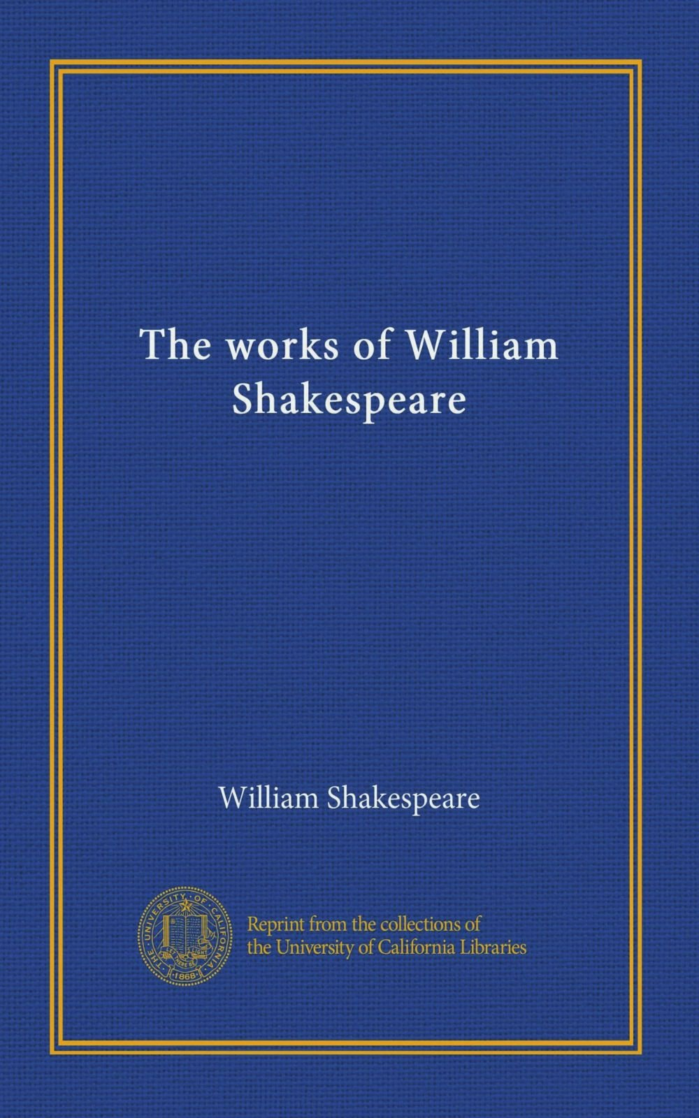 Download The works of William Shakespeare (v.2) ebook