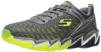563ded7abe3b Skechers Kids Boys  Skech-Air 3.0-Downplay Sneaker