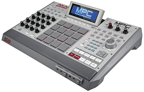 Akai Professional MPC Renaissance | Music Production Controller