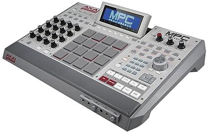 Akai - Mpc renaissance controlador de produccion musical