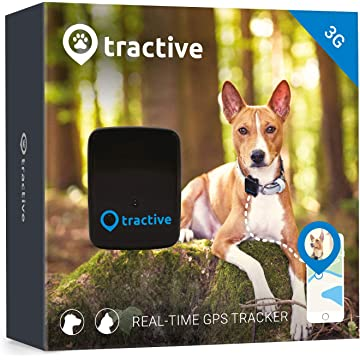 reliable Tractive 3G