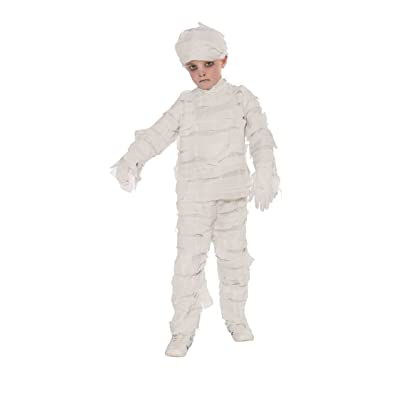Forum Novelties Mummy Child's Costume, Medium, Large: Toys & Games