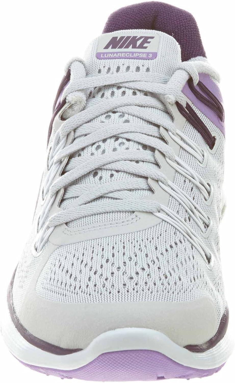 Nike + lunareclipse 3 – Strata GrisArgent Reflect Grande