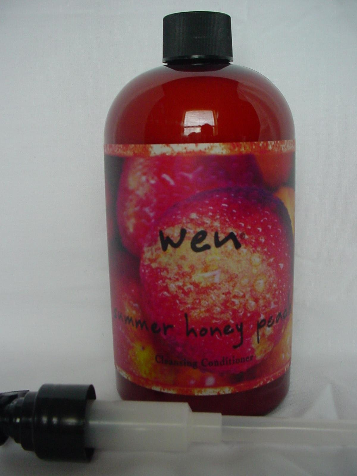 Amazon i Wen Fig Cleansing Conditioner Treatment 16oz Beauty