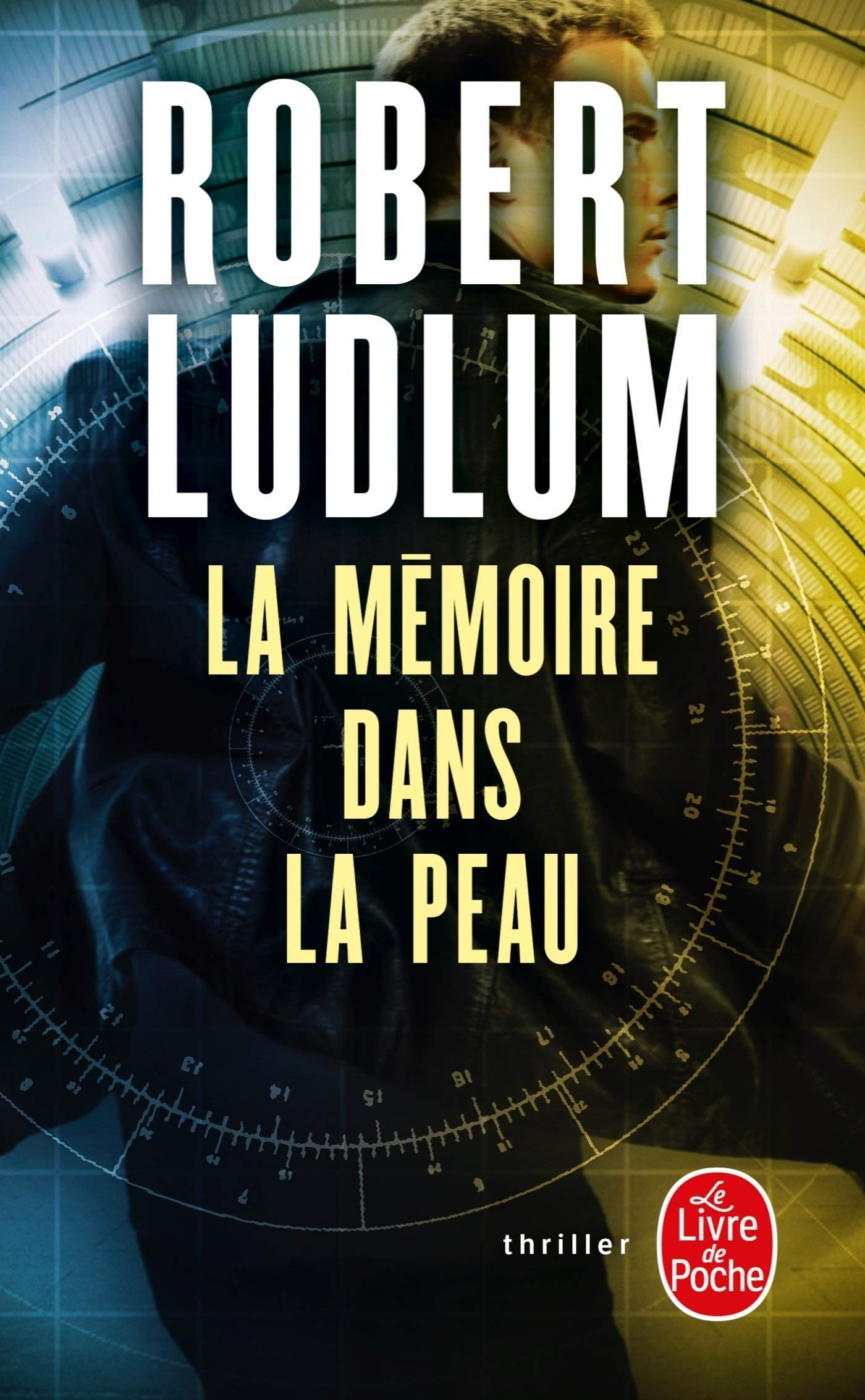 Amazon.fr - La Mémoire dans la peau - Ludlum, Robert - Livres