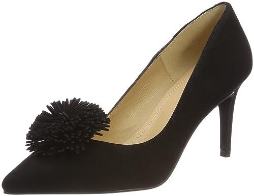 Gardenia Women's Gusta Clip Closed Toe Heels Cheap Choice pr6GVcC39b