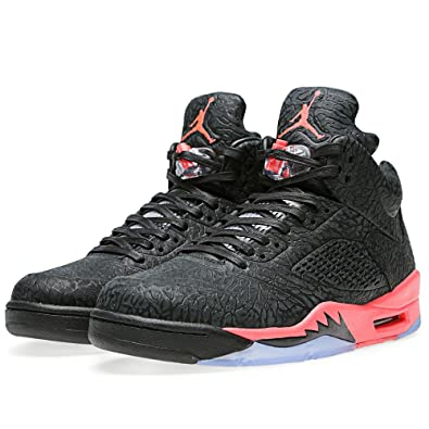 a41f8f58ef07 Air Jordan 3LAB5, UK Size 9. Limited Edition!: Amazon.co.uk: Shoes & Bags